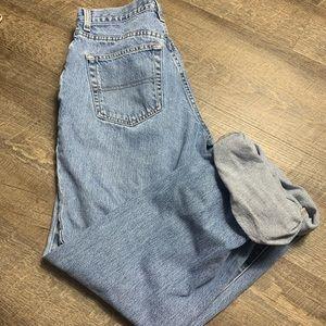 Vintage Levi's 518 Super Low Boot Cut Jeans